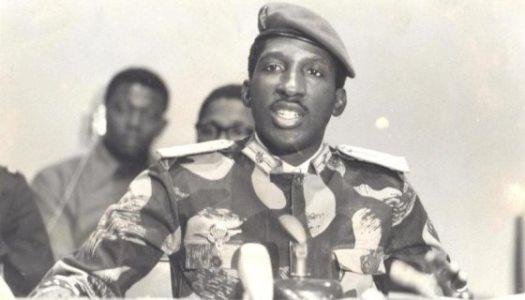 Dossier Sankara : Huit à neuf personnes déjà inculpées