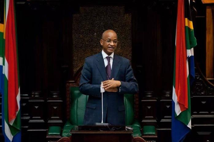Déclaration de Cellou Dalein Diallo à l'endroit de la Communauté Internationale