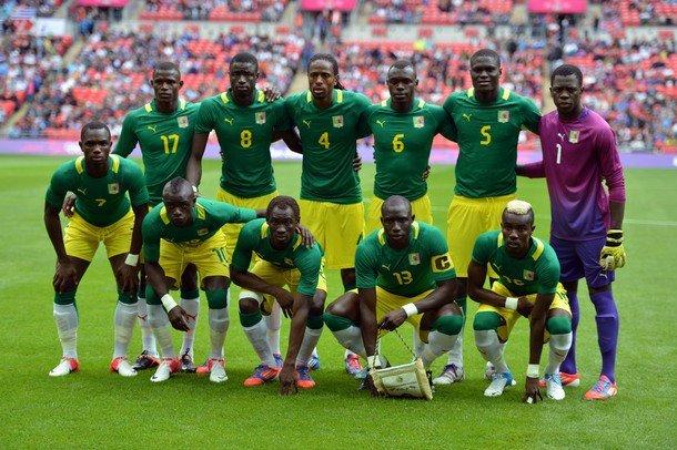 Le Sénégal battu 0-1 par l'Algérie