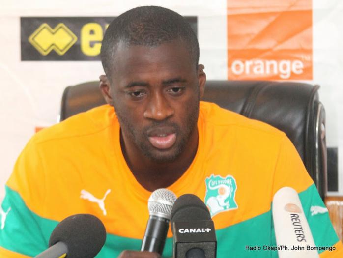 Le capitaine ivoirien arrête avec la sélection-Yaya et les Eléphants : le divorce est consommé !
