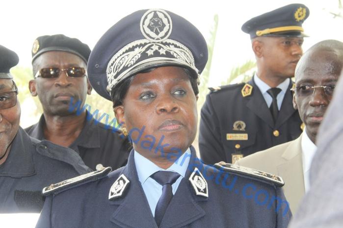 DERNIÈRE MINUTE / Mouvement dans la police : Anna Sémou Faye limogée