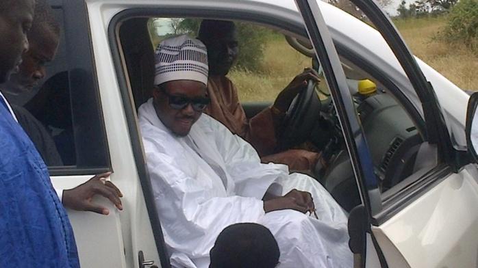 «DEUK BOU REUY » S'ENFLAMME CONTRE LE TRACÉ DE ILA'A TOUBA  : Cheikh Bass Abdou Khadr précise et tempère