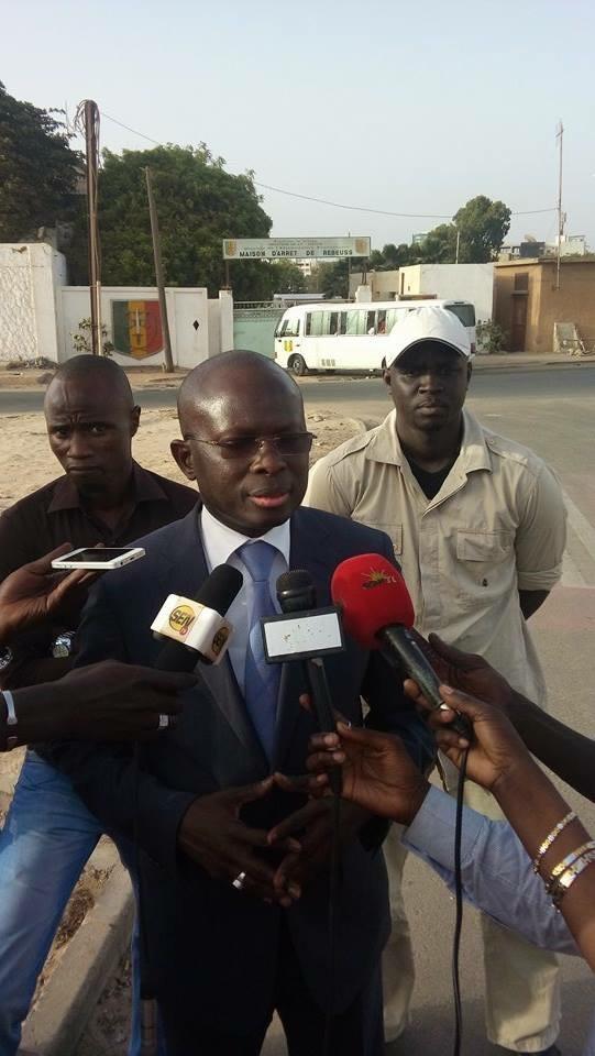 PDS : Le groupe des réformateurs réaffirme son ancrage au Parti