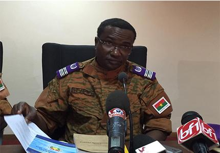 Coup d'Etat au Burkina : Le Général Gilbert Diendéré poursuivi pour crime contre l'humanité
