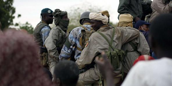 MALI : Limogeage du chef de la Police et de celui de la Gendarmerie (Jeune Afrique)