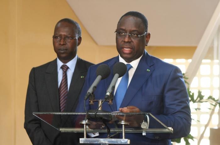 Election du Sénégal au Conseil de sécurité de l'ONU : le Secrétariat exécutif de l'APR félicite le président Macky Sall et son gouvernement