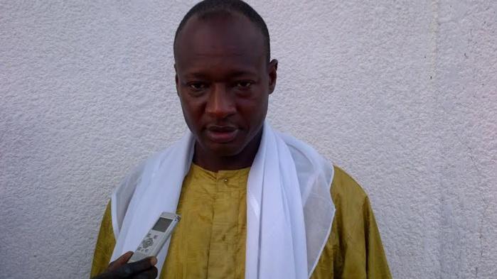 SERIGNE ABÔ IBN CHEIKH SAY SOUHAIBOU SUR LE VIOL DE MADYANA  « Cet homme ne sait même appeler à la prière… Il n'est pas Imam chez moi… C'est Touba qui est visée! »
