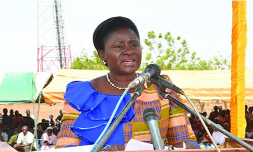 Enquêtes-Coup d'Etat au Burkina : Fatou Diendéré sous le coup d'un mandat d'arrêt international