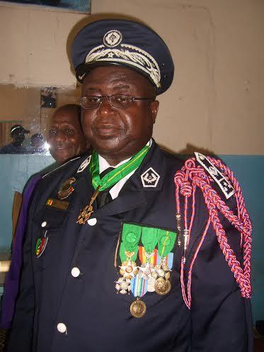 La Police, une jungle… (Par El Hadj Bassamba Camara, commissaire divisionnaire à la retraite)