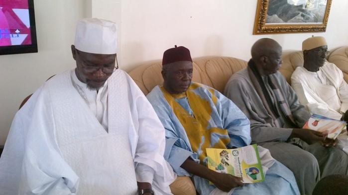 TOUBA : les images du magal de Serigne Abdou Khadre Mbacké