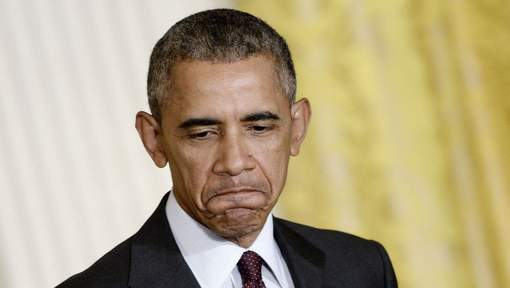 """Obama prévient Poutine : """"On n'impose pas la paix à coup de bombes"""""""