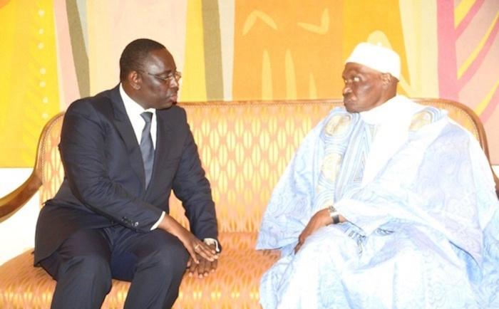 RECONCILIATION WADE ET MACKY : Les politiques plébiscitent Cheikh Bass Abdou Khadre