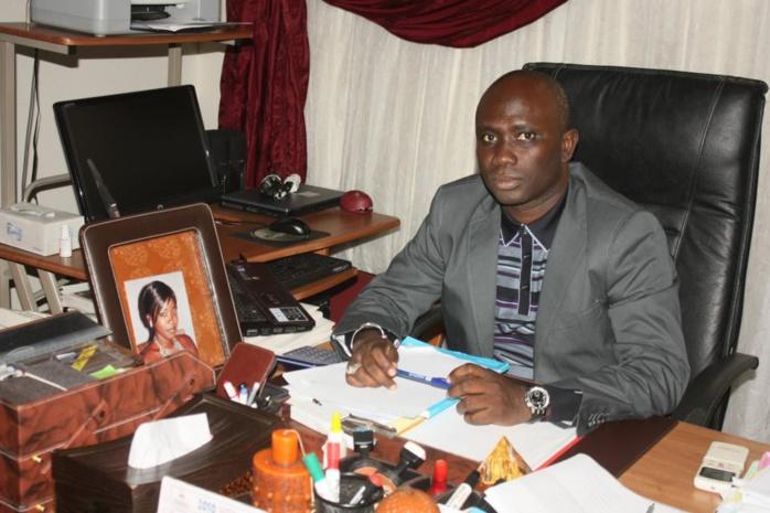 Mamadou Bassirou Kébé démonte la Fédération Nationale des Cadres Libéraux (FNCL)
