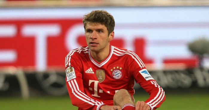 Thomas Muller, attaquant Bayern Munich : «Le football est un business»