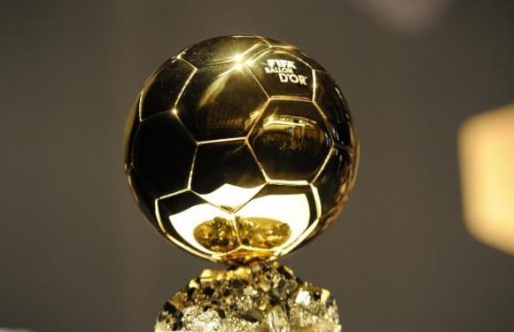 Ballon d'or 2015 : Voici la liste des 23 nominés