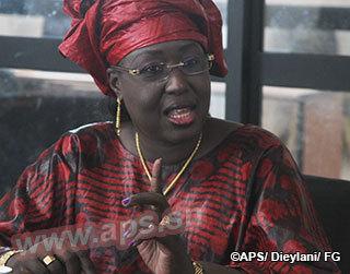 Maïmouna Ndoye Seck : « Aucun ultimatum n'a été donné à SBLG! »