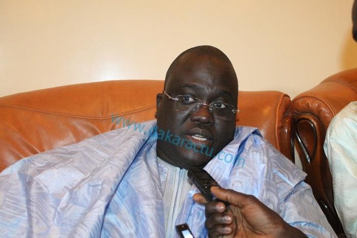 Magal de Touba : Le président de la Cellule de communication du Magal de Touba adoubé
