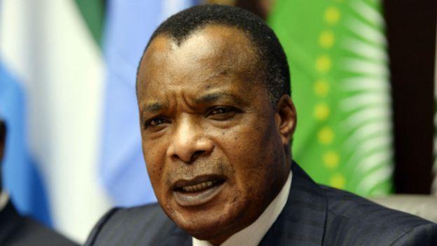 Brazzaville : internet bloqué