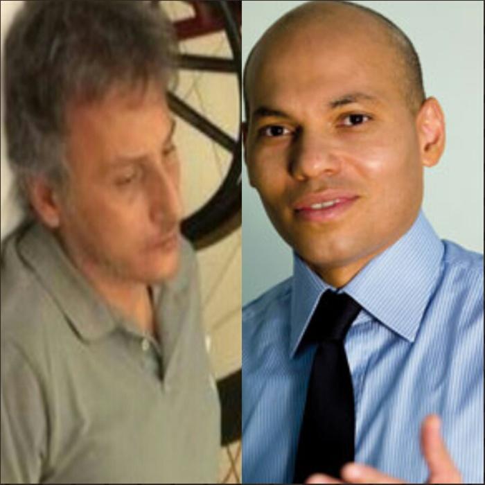 Traque des biens présumés mal acquis : Bibo fait rebondir l'affaire Karim Wade