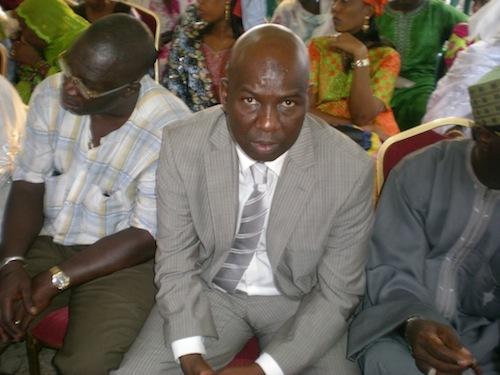 Le conseiller du président Abdoulaye Salli Sall soupçonné de vouloir s'accaparer d'un terrain de 11,56 hectares
