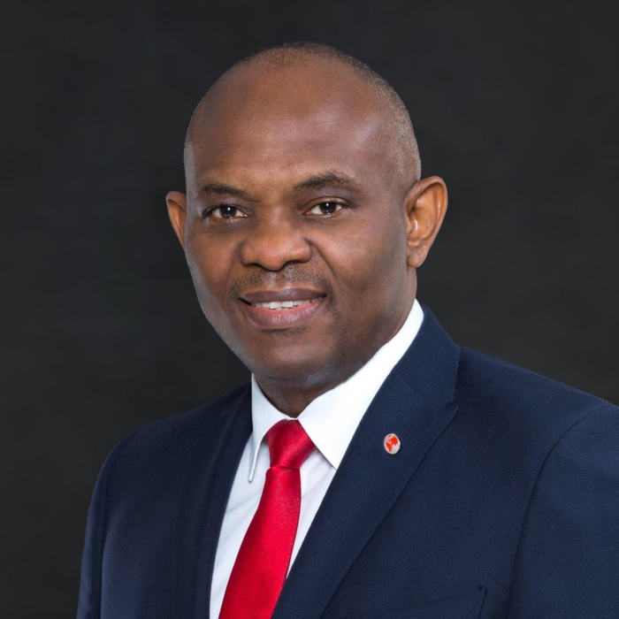 """Agriculture : Tony O. Elumelu à Dakar pour participer à la conférence de la BAD """"Nourrir l'Afrique"""""""