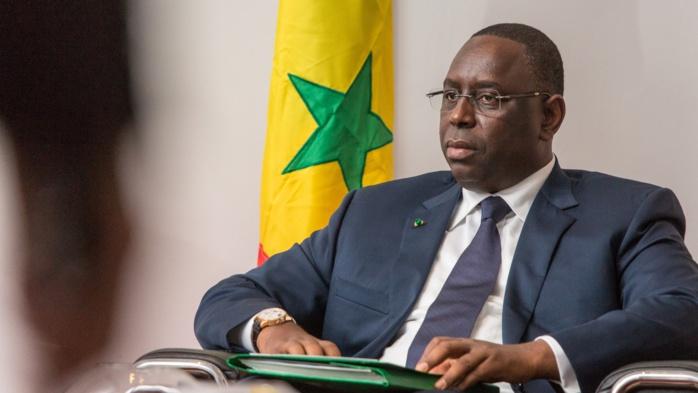 L'agenda très chargé du président de la République Macky Sall