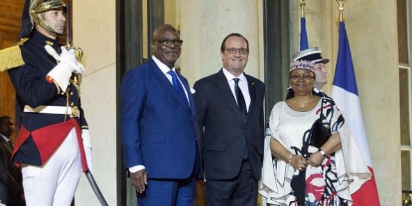 Mali : IBK nie avoir eu des « relations d'affaires » avec Michel Tomi (Jeune Afrique)