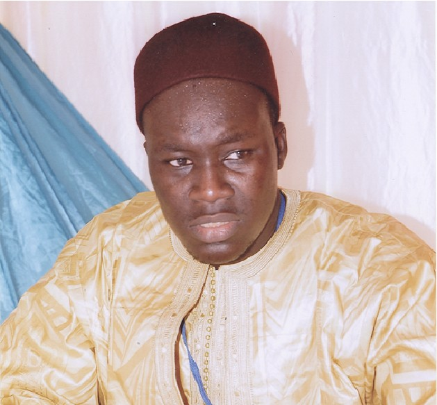 "Modou FALL ""Degg moo woor"" : Malick Gakou ne mérite pas le vote des Sénégalais"
