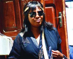 CAMBRIOLAGE : Me Aïssatou Guèye Diagne, la DIC et les voleurs de titre foncier