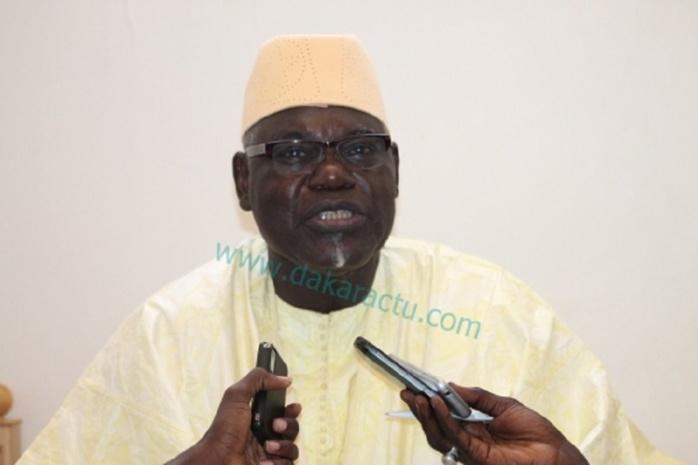 Colonel Malick Cissé : « Comment Macky Sall va être réélu… »