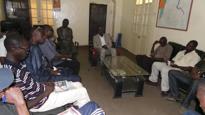 LOUGA : Le Préfet Alioune Badara Diop pour une élévation du sens civique par l'approche éducative formalisée dans les écoles