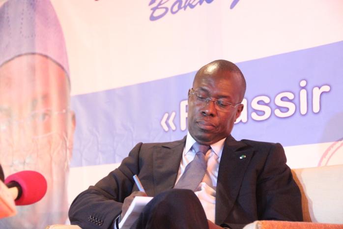 Six mois après le lancement de son parti : Me Souleymane Ndéné entame sa première tournée