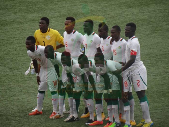 CHAN 2016 : Le Sénégal éliminé à domicile par la Guinée