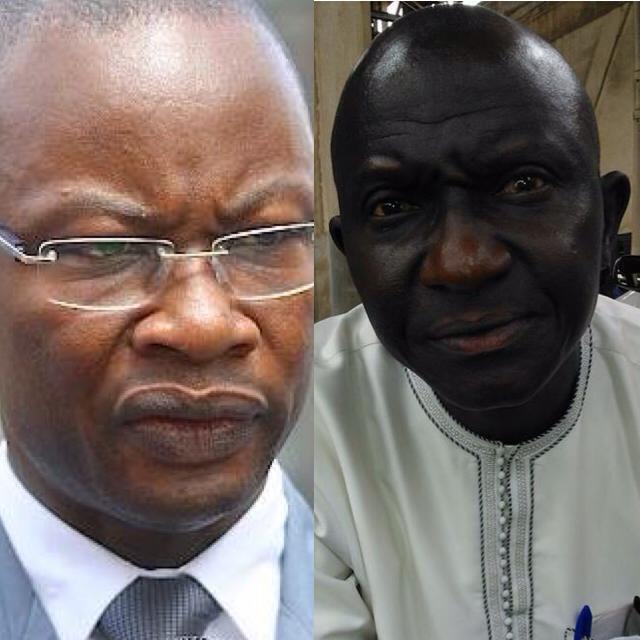 Dakar Dem Dikk : Goudiaby accuse son Directeur d'acharnement sur une ethnie
