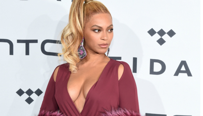 Le premier amour de Beyoncé se confie