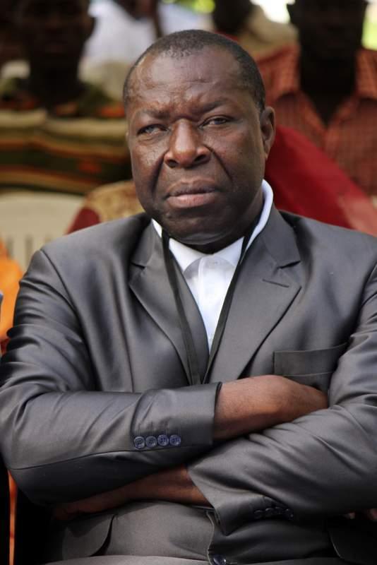 NÉCROLOGIE : Décès du professeur Omar Sankharé