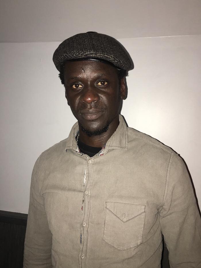 """A la rencontre de Julo N'diaye : """"Comment de mannequin, je suis devenu acteur (...) le cinéma sénégalais manque de professionnalisme! """""""