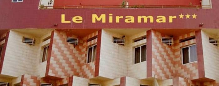 TREIZE MOIS SANS PAYER SES TRAVAILLEURS : L'hôtel Miramar devant le juge des référés cette semaine