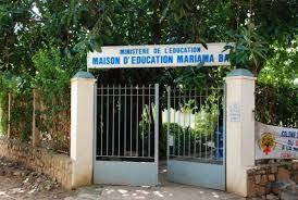 Concours Maison d'éducation Mariama Ba : 32 (trente-deux) candidates seront sélectionnées
