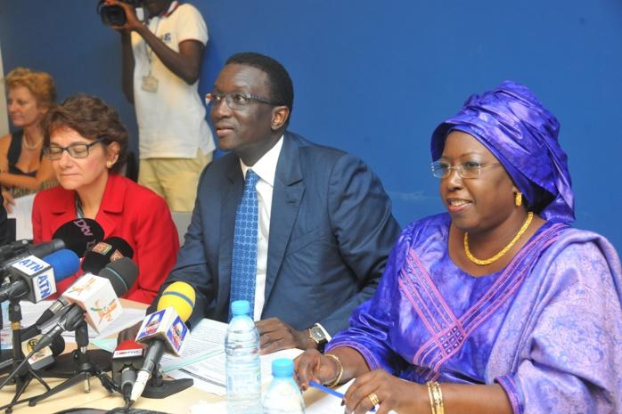 Rapport Doing Business : « Un encouragement à rester sur la bonne voie du PSE », selon Amadou Ba