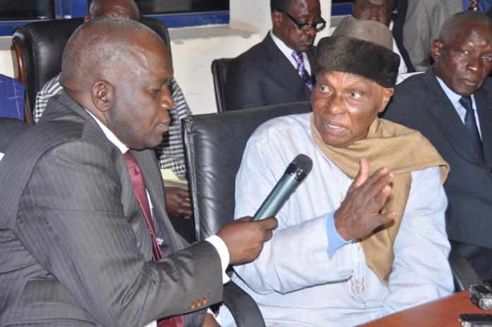 Secrétariat National du PDS : Les réformateurs mettent en exergue ses tares