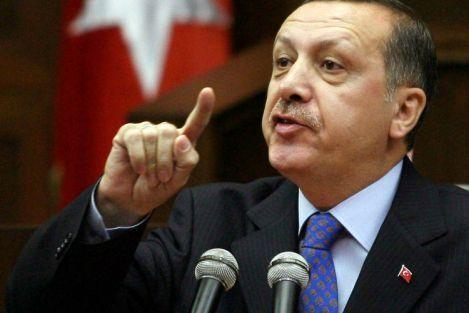 Prise de contrôle du troisième groupe de médias en Turquie : La classe politique turque se dresse contre la répression qui s'abat sur la presse
