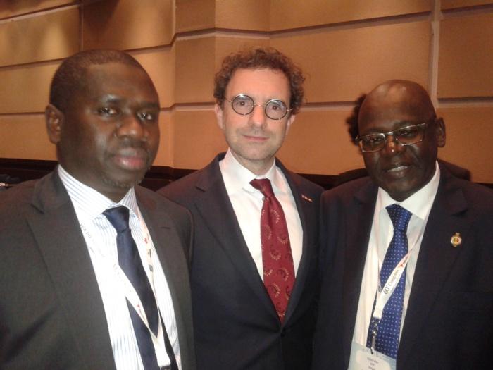 DJIBRIL WAR : Par de là notre libéralisme, la question de l'idéologie politique au Sénégal