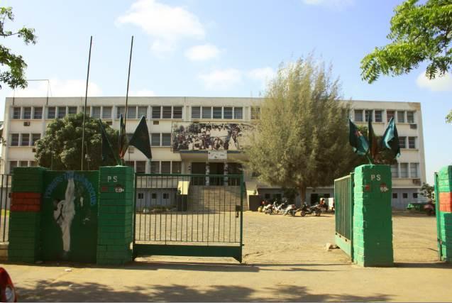 """Jeunesse socialiste : """" Le Fmi n'est ni plus ni moins, le seul responsable de la pauvreté du Sénégal et de l'Afrique"""""""