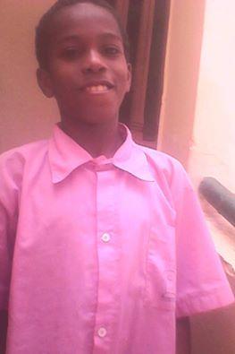 ALERTE : Un enfant de 11 ans disparaît à Rufisque