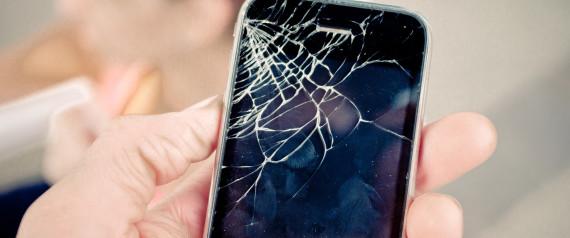 Marre des écrans de smartphone cassés? Ces chercheurs ont créé un verre solide comme l'acier