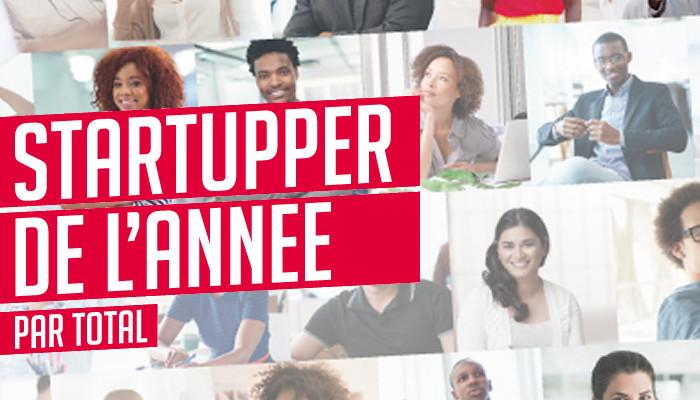 """Total lance le Challenge """"Startupper de l'année par Total"""" au Sénégal"""