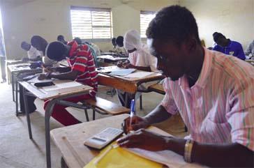 Dr. Bakary Sambe – CRAC-UGB « A nos universités d'accueillir les titulaires du bac arabe avec la respectabilité requise et sans discrimination!»