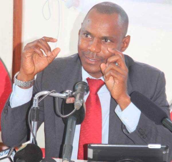 Affaire Lamine Diack : INACCEPTABLE ! (Par Abdoulaye Thiam)