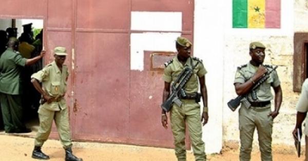 Commissariat urbain de Diourbel : Khadim N'diaye s'évade